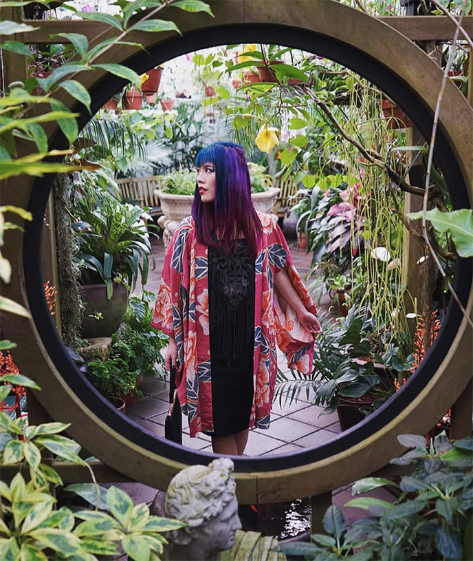 lonely planet journalist japanese gardens japan tokyo garden
