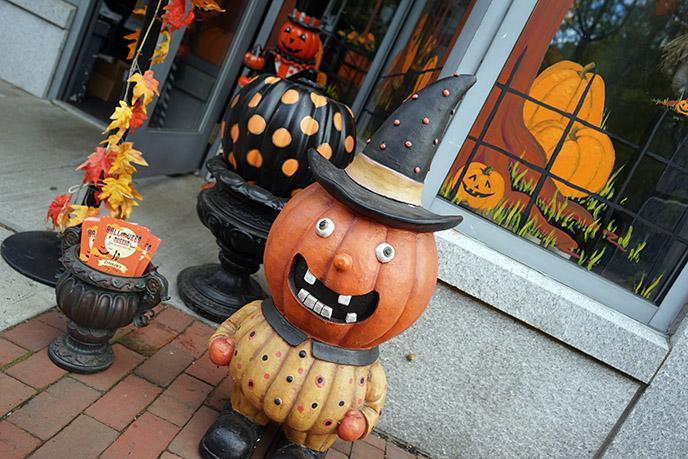 cute pumpkin halloween shops salem ma shopping