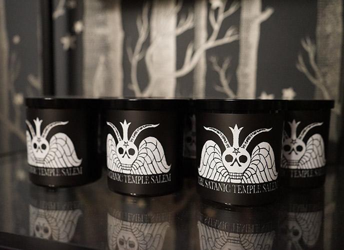 the satanic temple salem candles shop boutique
