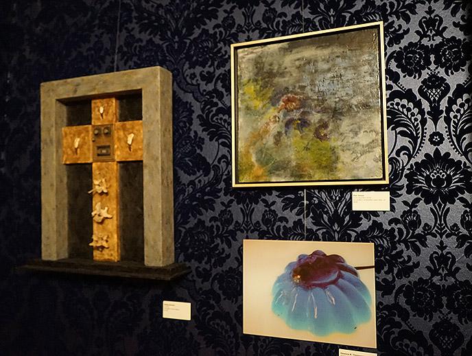the satanic temple art events salem art gallery shows