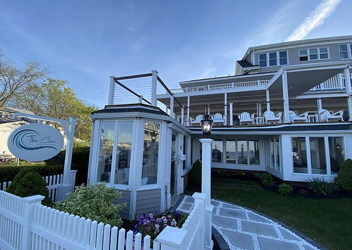 downtown rockport hotels Massachusetts short term apartment rentals