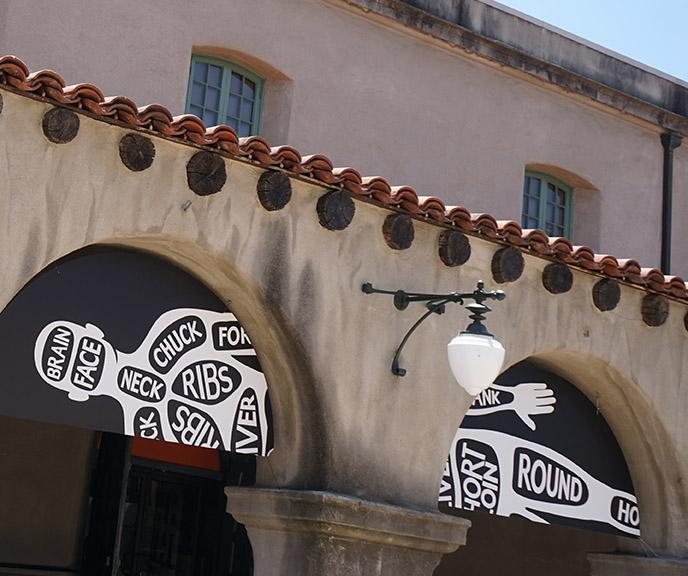 museum of man balboa park cannibalism exhibit