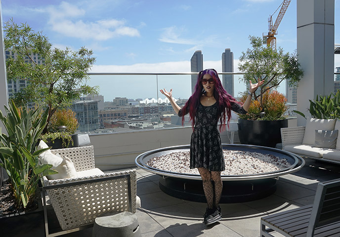 rooftop by stk top roof san diego andaz
