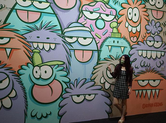 instagrammable honolulu murals locations kawaii cute oahu