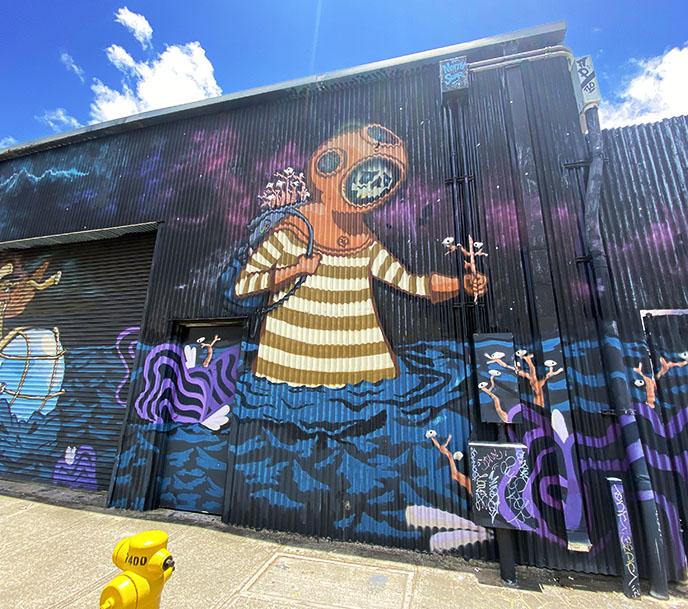 best murals hawaii honolulu instagram walls spots