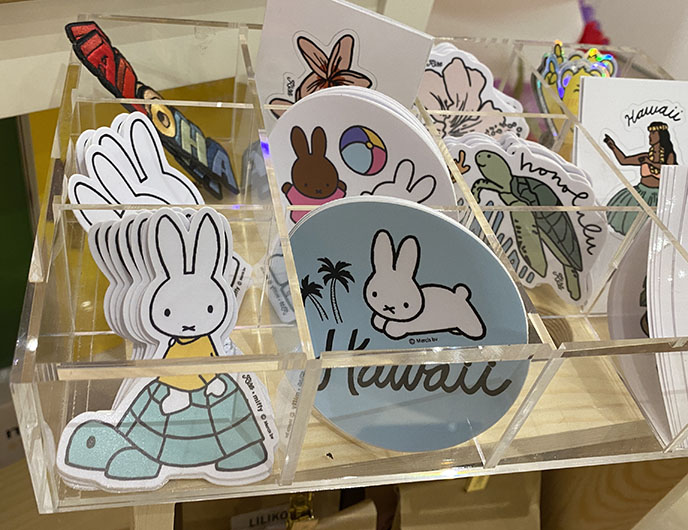 kawaii character stores honolulu cute miffy kira kids