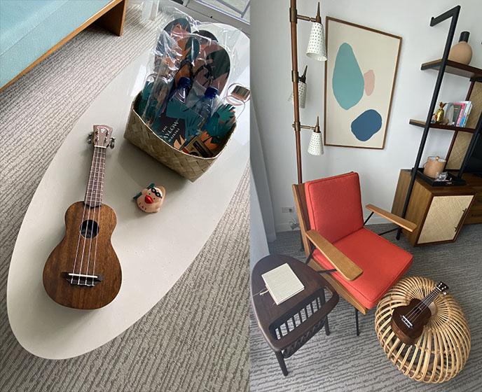 honolulu luxury hotels autograph collection design furniture