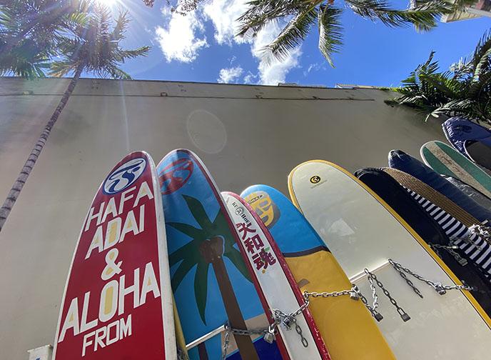 waikiki surfboards beach boards japanese