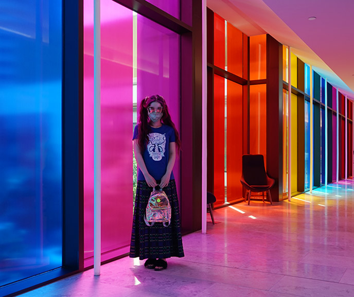 amazing brentwood mall burnaby rainbow bridge