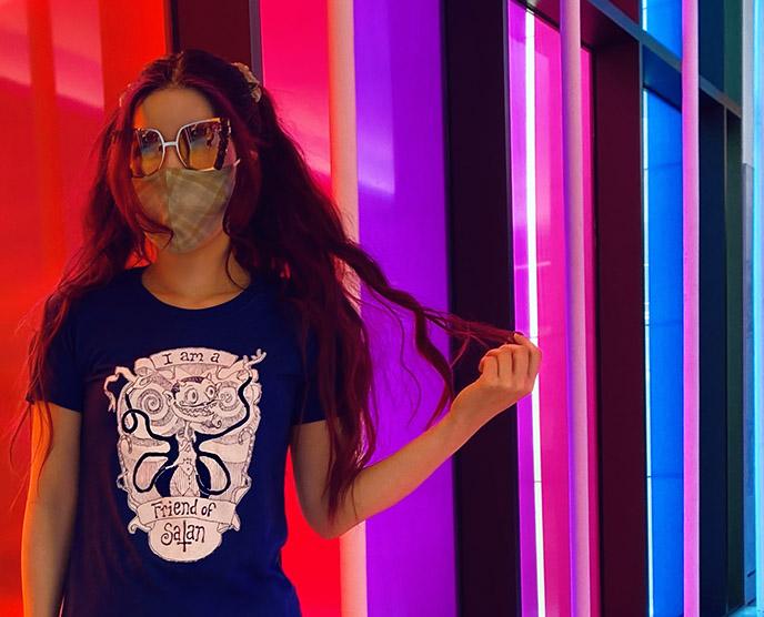 lucien greaves shirt art satanic temple clothing shop clothes