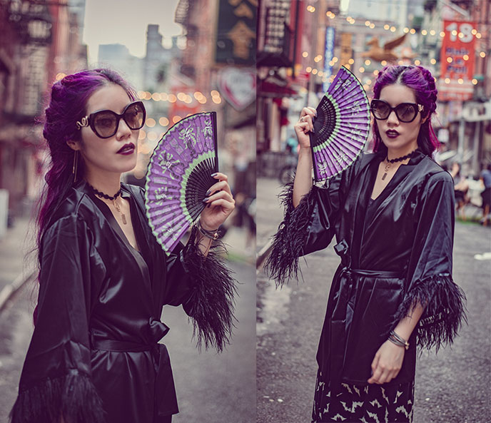 chinese influencers style bloggers china instagrammers