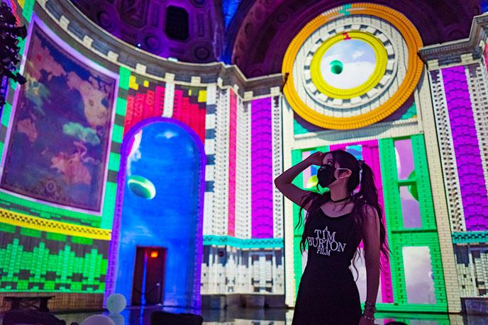 influencer instagram museums nyc creators new york city