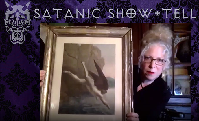 evan michelson oddities discovery science tv show host star