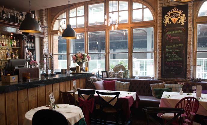 Alice in Wonderland cafe, Richmond Tea Rooms! Manchester's ... on glass house cafe, muffin house cafe, coffee house cafe,